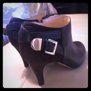 Women high heel boots